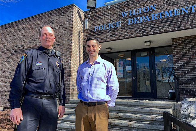 Wilton Police:  News Story Mischaracterized Department's Immigration Stance