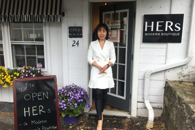 The Sweetest Fashion-Forward Boutique in Wilton You Haven't Heard of…Yet