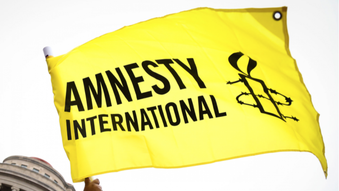 """Jam Out at WHS's Amnesty International Club's """"Jamnesty"""" Friday Night"""