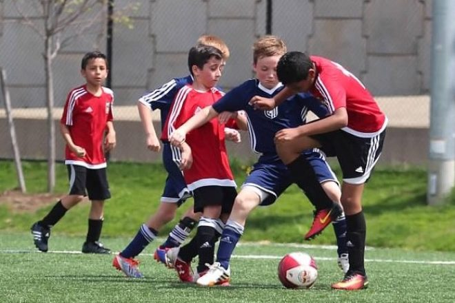 Wilton Youth Sports Roundup April 28-29:  Soccer