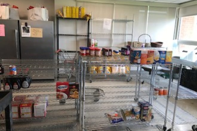 In 2019, Food Pantry Need is Greater, but Wilton Rocks for Food is Behind on Goal–Please Help