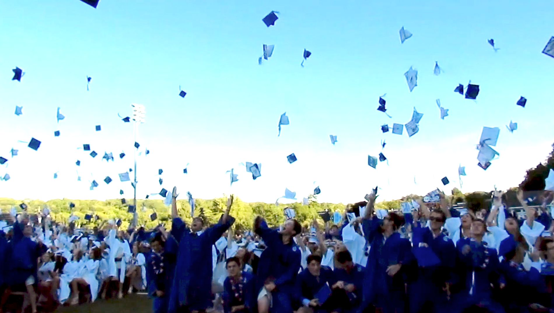 BOE Sets 2020 Wilton High School Graduation Date