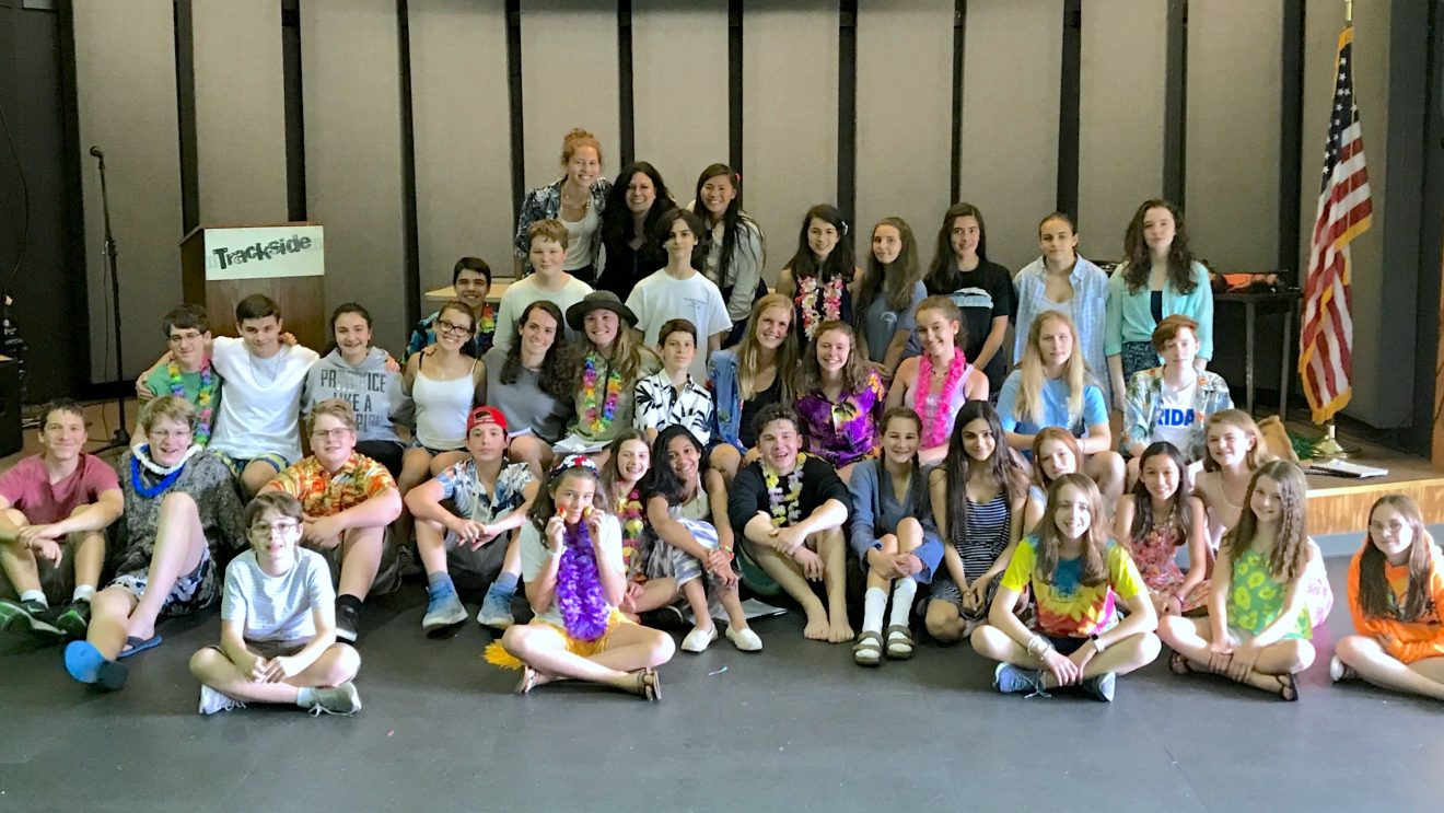 Wilton Children's Theater Brings 'Once on This Island' to Clune Center Thursday