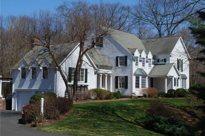 Busy Real Estate Week with 14 Wilton Properties Sold