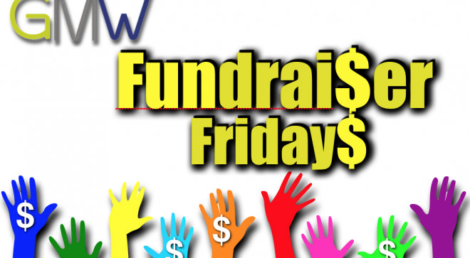 Fundraiser Friday Jan 12–Pajamas, Socks and Pizza!