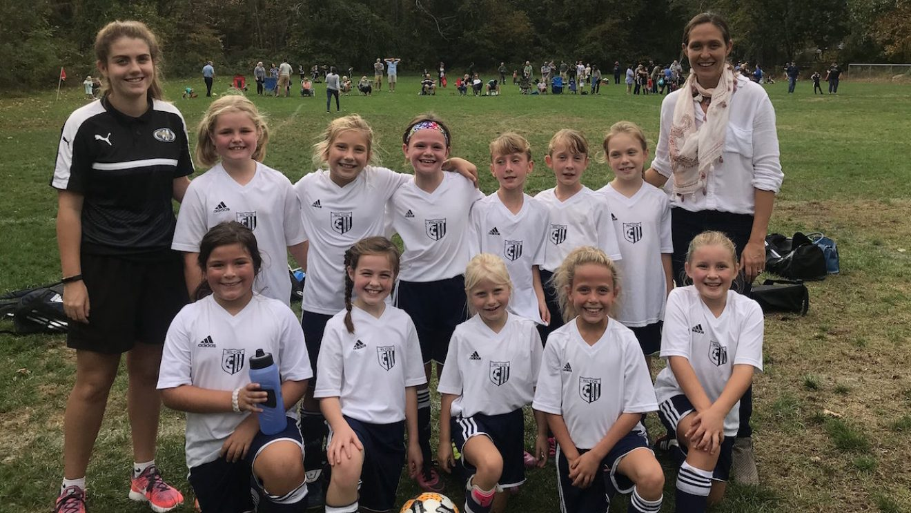 Wilton Youth Sports Roundup Oct. 14-15