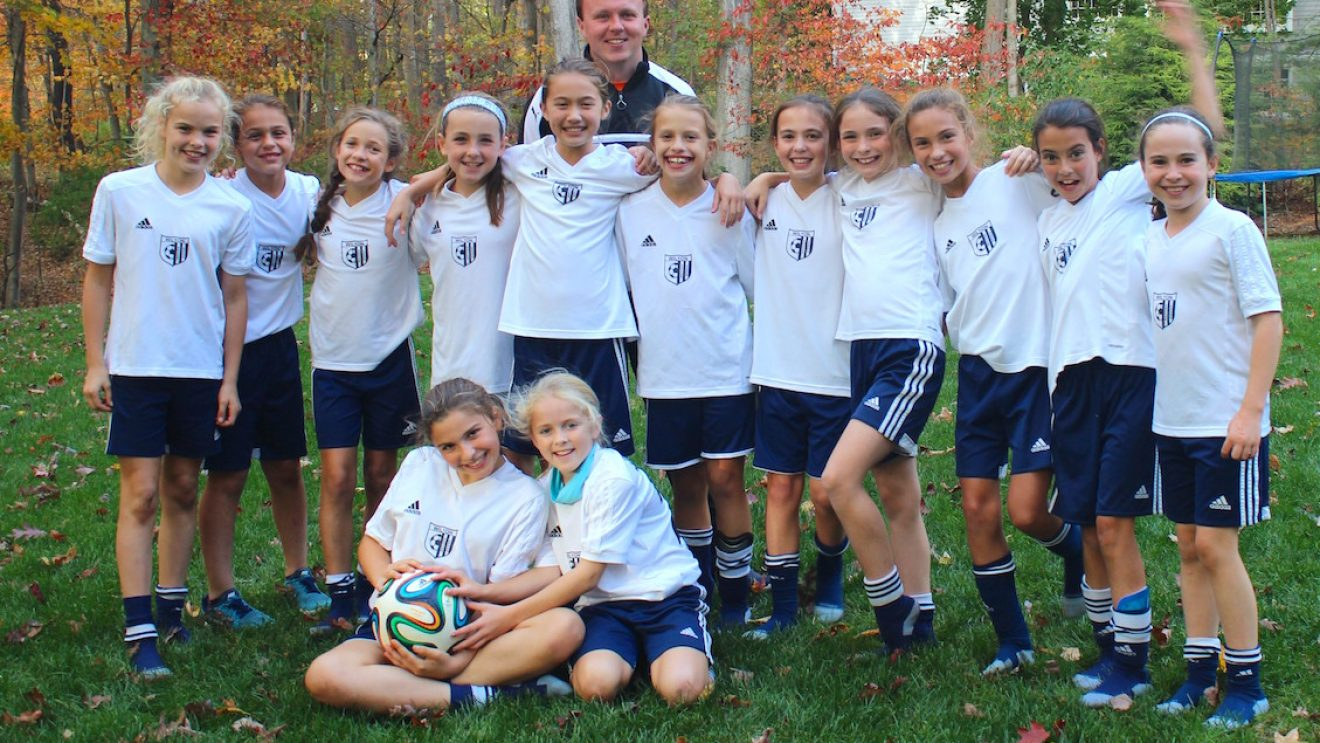 Youth Sports Roundup Oct. 28-29:  GU11 Soccer Heads to State Cup Finals, & More!