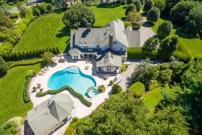 $1.8MM Home Leads Real Estate Sales for Oct. 6-12
