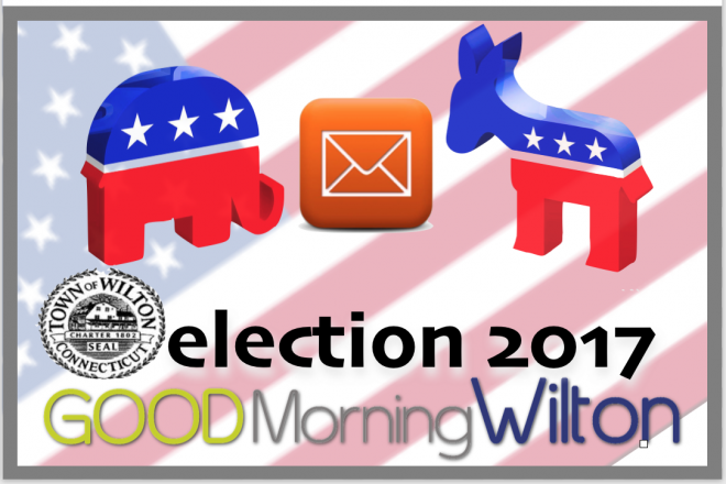 Election 2017: Letters to the Editor October 27, 2017