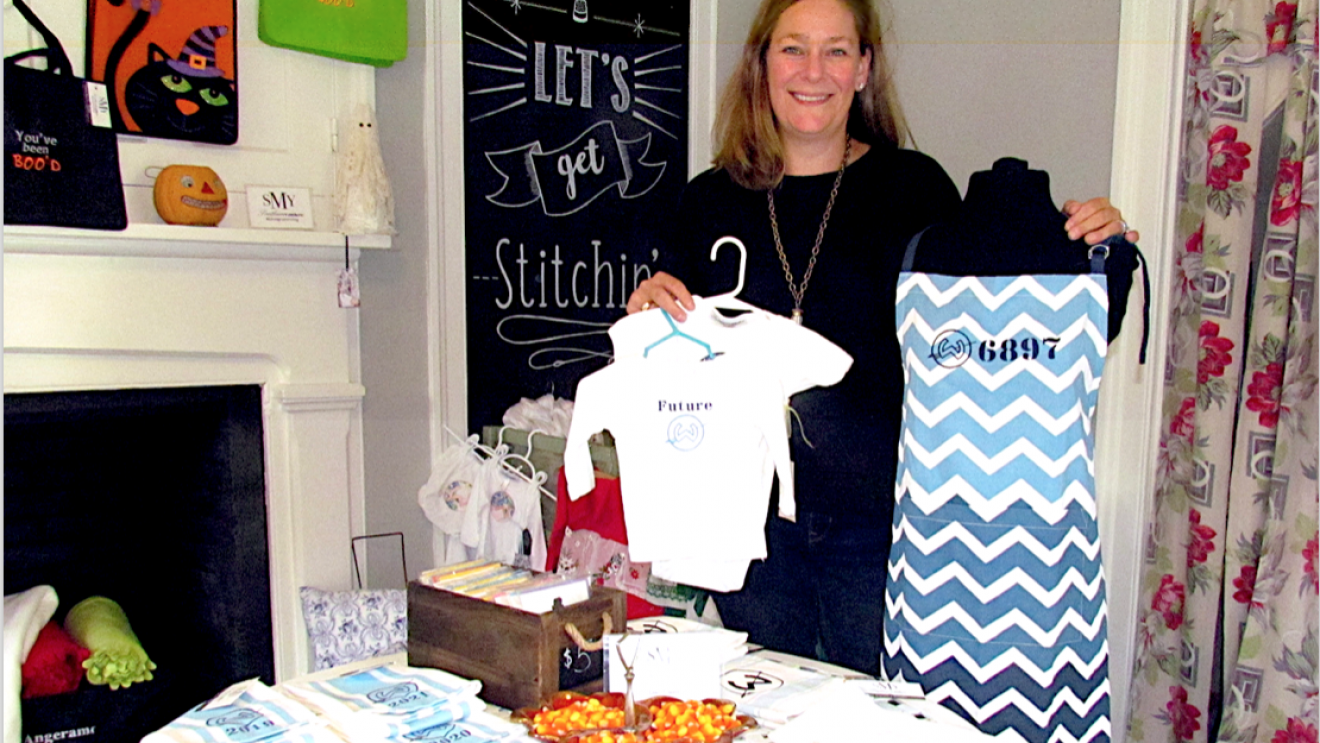 Down Home Charm Finds a Place to Call Home for Southern Yankee Pop-Up Shop