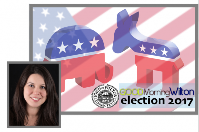 Election2017 Candidate OP-ED:  Melissa-Jean Rotini, P&Z Candidate