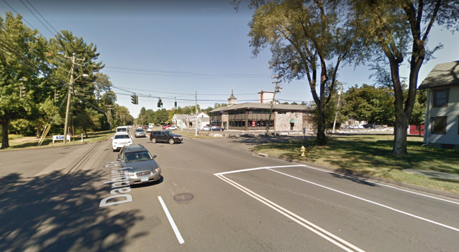 Troubled Grumman Hill Rd/Route 7 Intersection Fixes Moving Forward