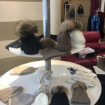 Beloved pom pom hats formerly $69 are now 50% off