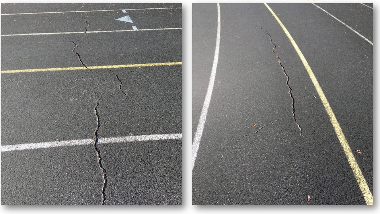 """Running on Empty–""""Back the Track"""" Campaign Kicks Off to Replace WHS Track"""