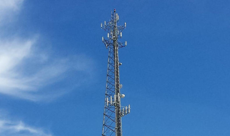 cell phone negotiations I have property in the ozarks amd outside of polo and id like to get a tower on the land.