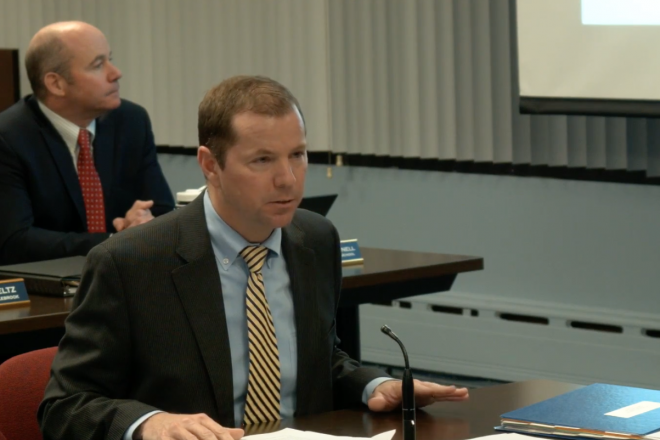 New Date Announced for Superintendent's Budget Presentation