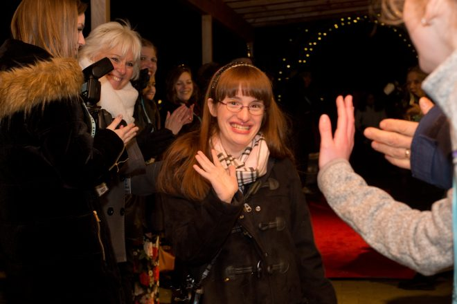 'Night to Shine' Gives Kids with Special Needs a Stellar Prom Experience
