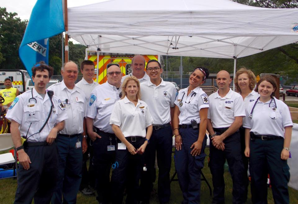Wilton Volunteer Ambulance Corps (WVAC) to Host EMT Certification Course