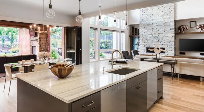 Fairfield County Remodeling ROI:  The Biggest Bang for the Home Improvement Buck