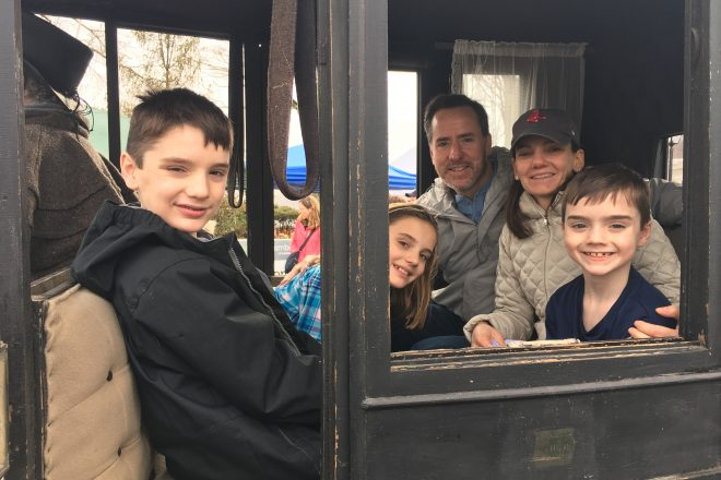 Wilton Chamber:  Thank You for Inaugural Winter Carnival Success