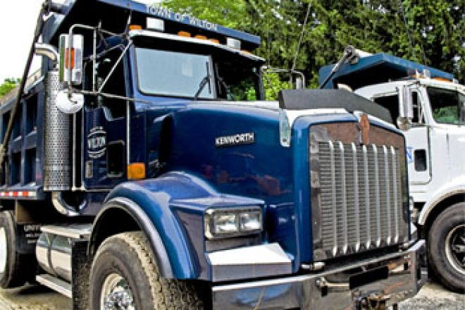 Wilton Transfer Station Closing Early