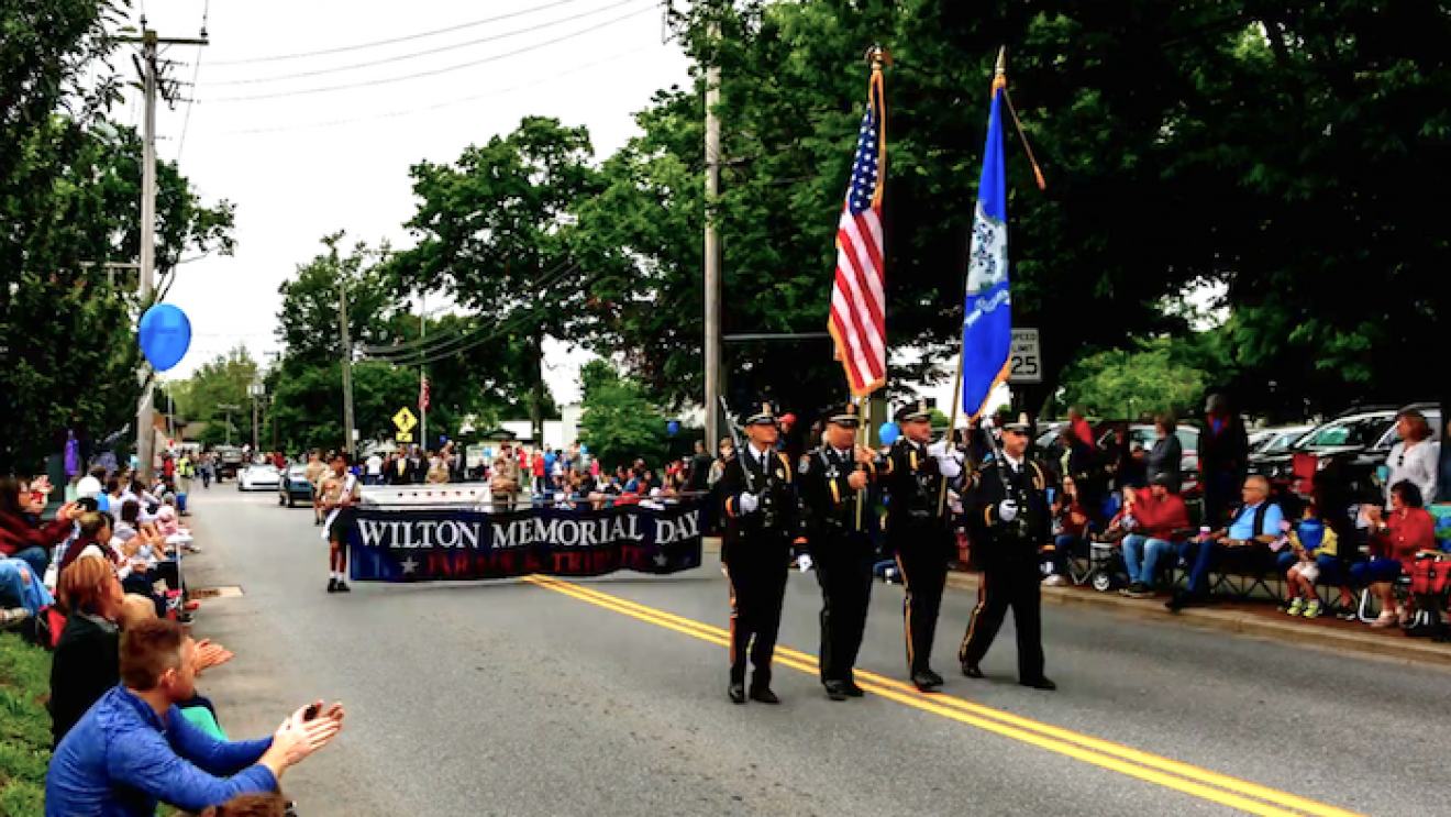 GMW's Guide to Wilton's Memorial Day 2019