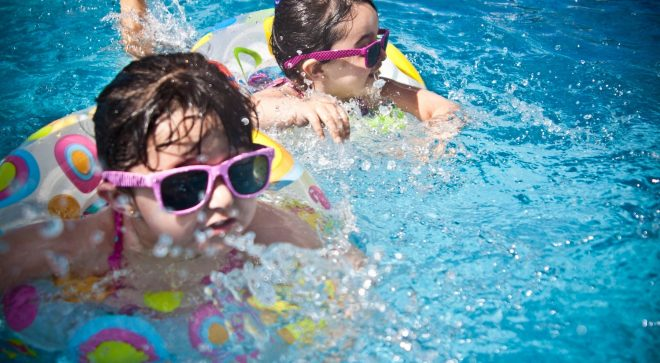 """Wilton Fire Chief's May Water Safety Message:  Prevent a """"Pool Day MayDay"""""""