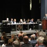town meeting and vote budget 2018_4145