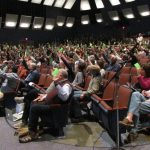 town meeting and vote budget 2018_4165