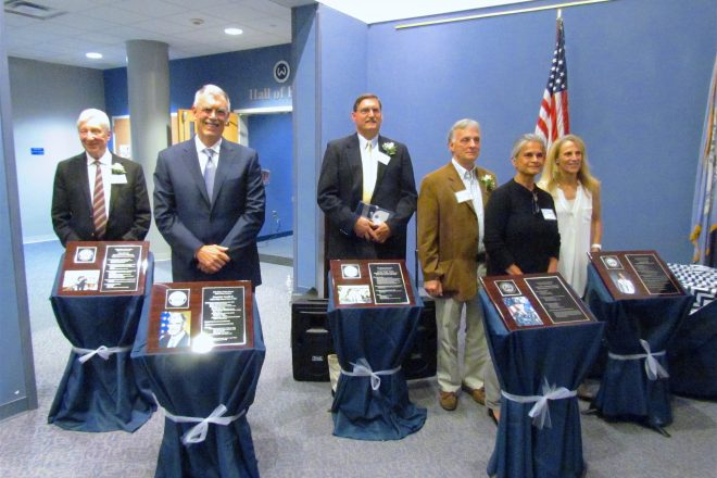 Wilton Public Schools Now Accepting Nominations for District's Hall of Fame