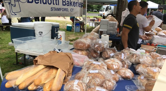 See What's Sprouting at Wilton Farmers' Market
