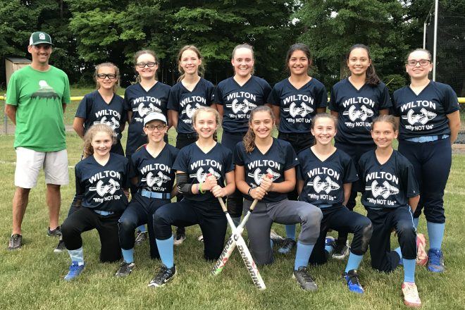 From Two Softball Organizations Comes One New Collaboration–Wilton Softball