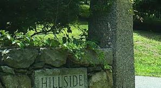 Hillside Cemetery Walking Tour with Bob Russell, to Celebrate 200th Anniversary