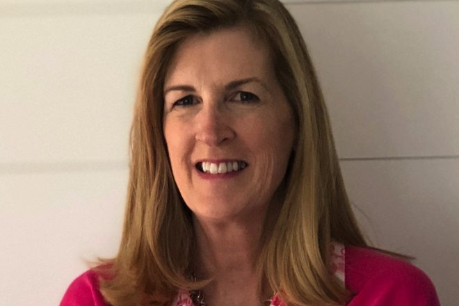 Dougherty of Wilton Named to Post at CT Women's Hall of Fame