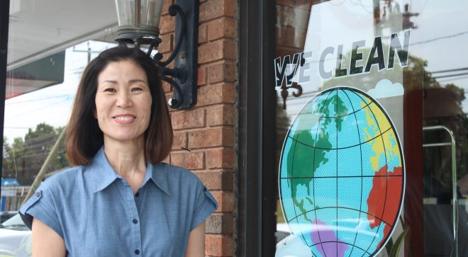 Much-Loved Silver Hanger Cleaners Has New Owners