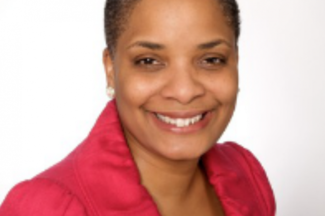 Newcomer Stephanie Thomas Challenges Gail Lavielle for State House Seat