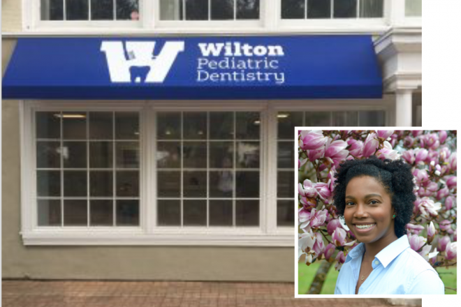 Wilton Pediatric Dentistry Takes Root, Opening in Wilton Center