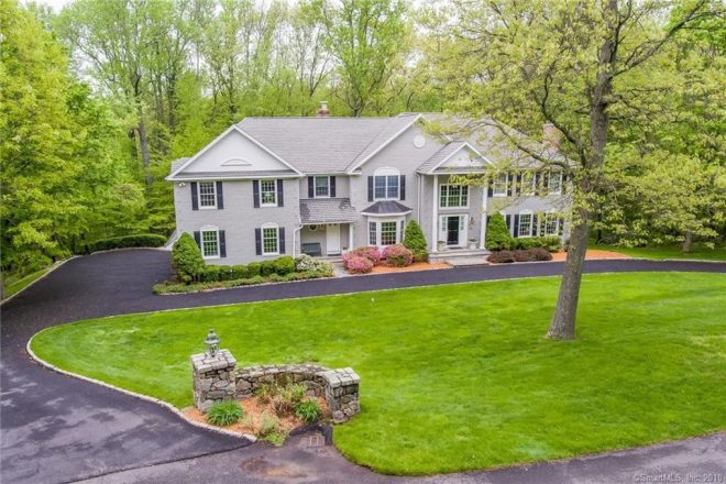 Weekly Wilton Real Estate Report: July 20-26, 2018