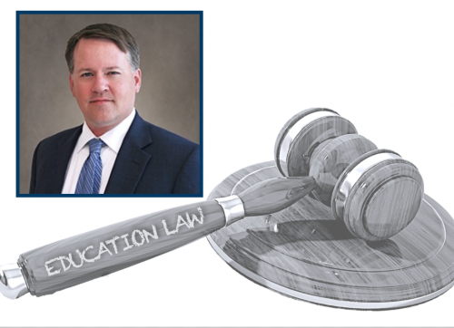 Education Law Perspective:  CT Law, Bullying and You