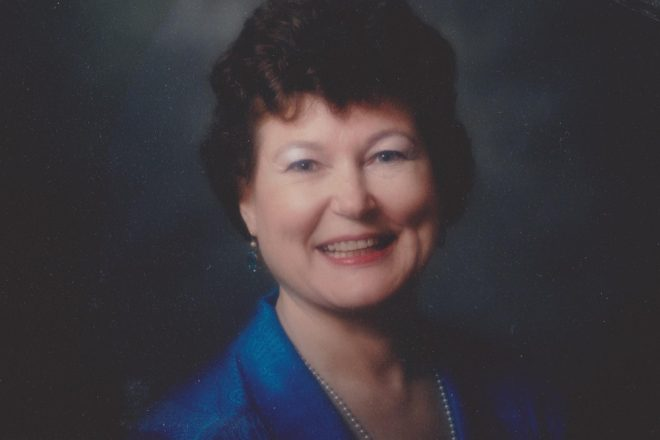 Obituary:  Mary Adelyne Reed Honeycutt, 83, former Miller-Driscoll Teacher