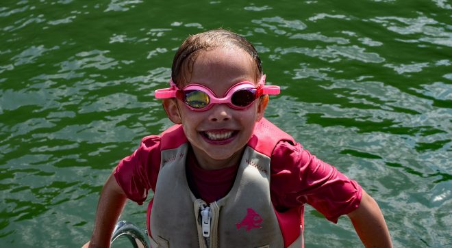 Wilton Fire Chief:  Prevent Drowning, Life Jackets for All