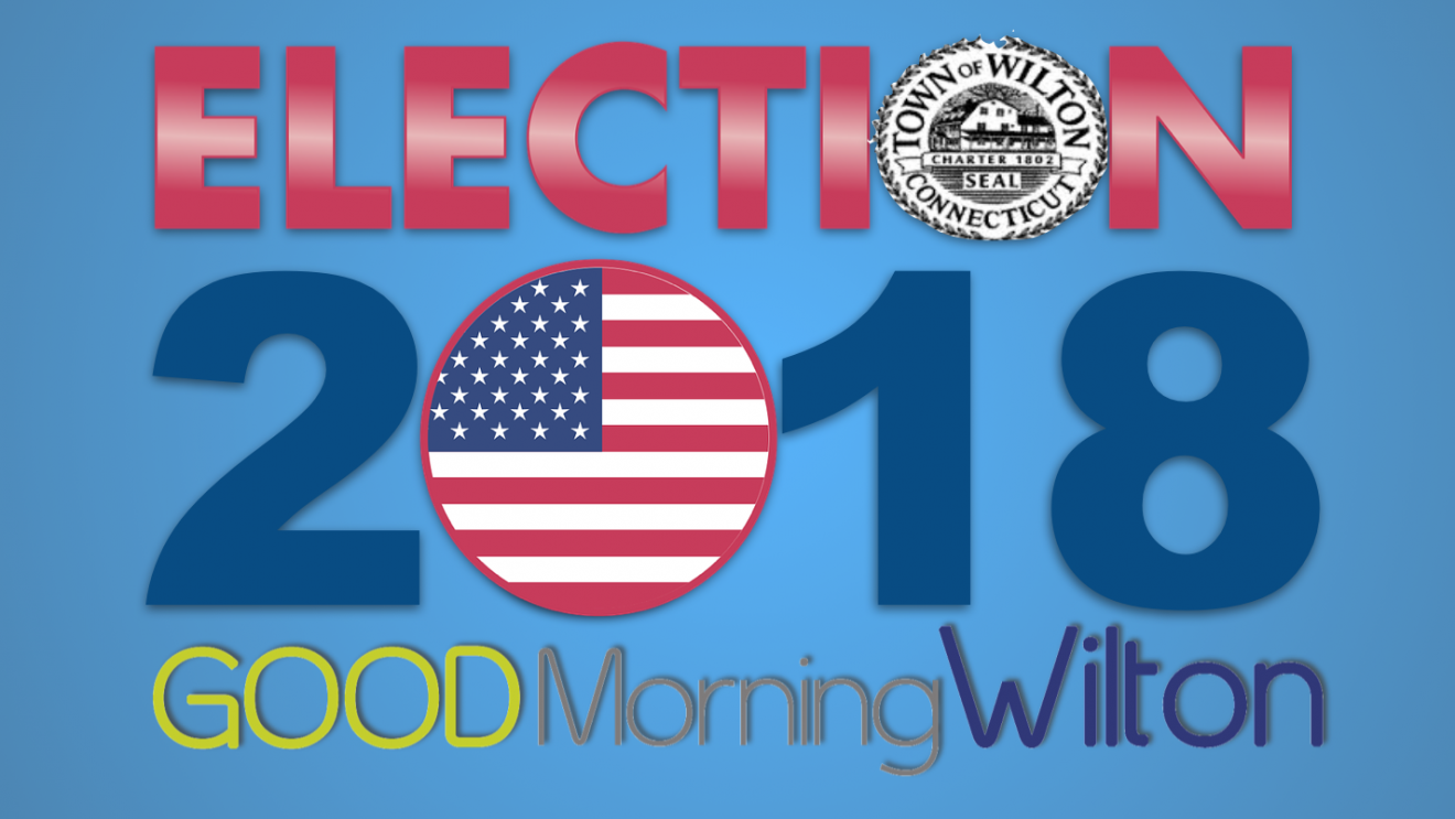 GMW.com's Policies for Election2018:  Letters to the Editor, Press Coverage & More
