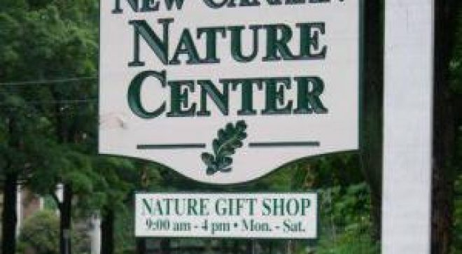 September New Canaan Nature Center Walk & Picnic with Stay at Home in Wilton