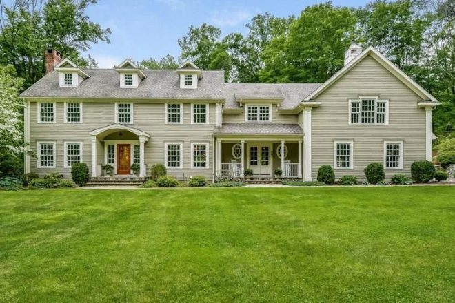 Wilton Real Estate Report Sept. 7-13, 2018