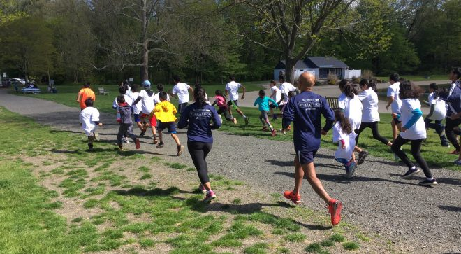5K Run and Walk to Benefit Education in India