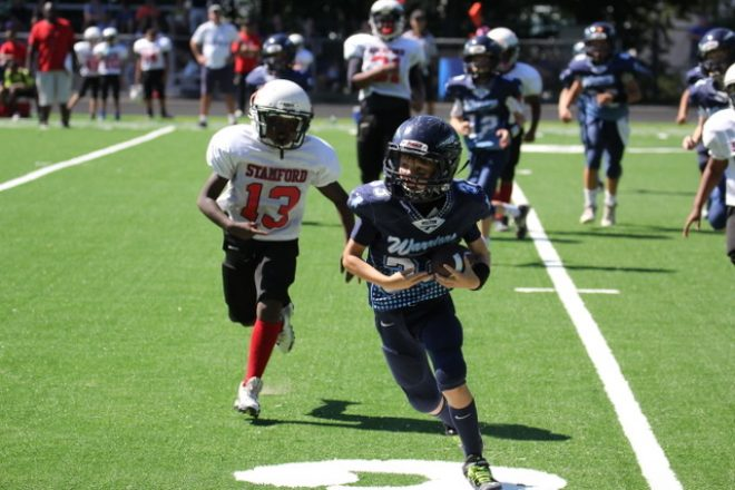 Wilton Youth Sports Roundup:  Sept. 14-16