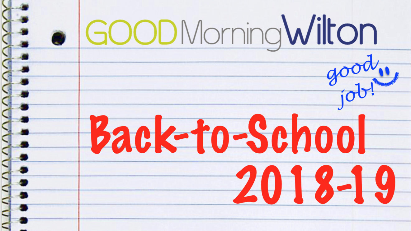 GMW's Back To School Dates and Schedules