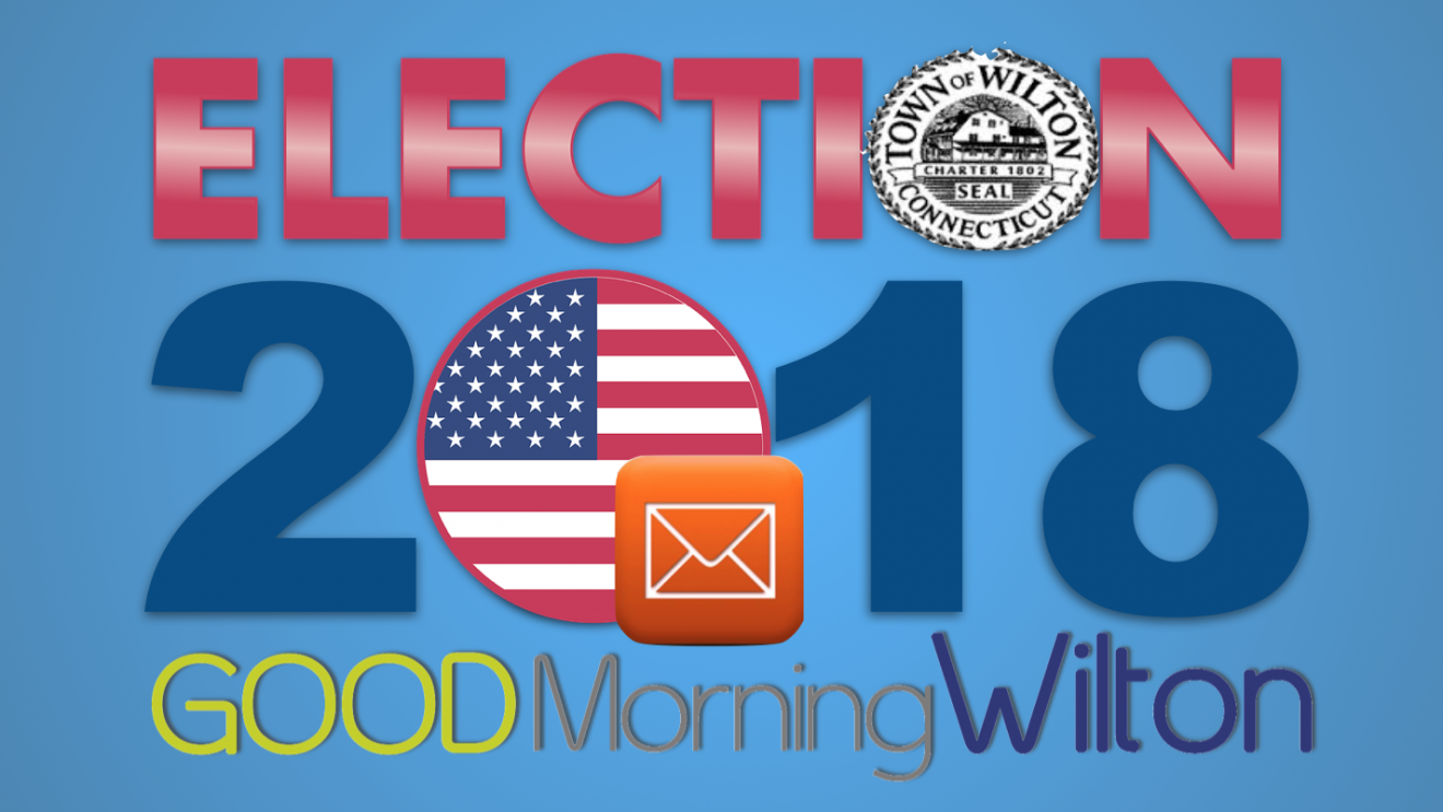 Election 2018 Letters to the Editor–Nov. 2, 2018 [PART 2]