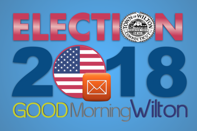 Election 2018 Letters to the Editor Oct. 12, 2018