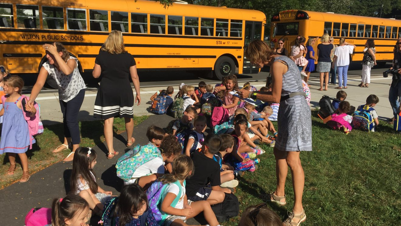 Miller-Driscoll to Explore Multi-Age Educational Opportunities, Recess Changes and More in 2019-2020